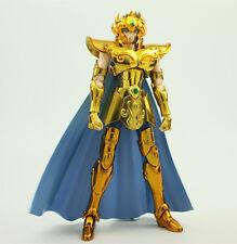 Mc Saint Seiya Cloth Myth Ex Gold Leo Aiolia models metal cloth