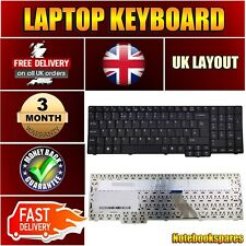 REPLACEMENT FOR ACER ASPIRE 5735-583G25MN NOTEBOOK KEYBOARD UK LAYOUT
