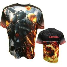 Miken Ghost Rider Short Sleeve Shirt- 3XL