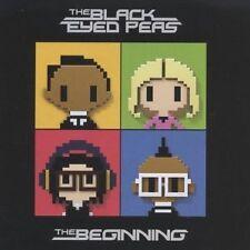 BLACK EYED PEAS THE BEGINNING DELUXE  CD + 3 BONUS
