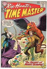 RIP HUNTER TIME MASTER :: 11 :  SECRET OF MOUNT OLYMPUS