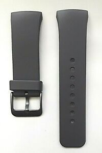 Samsung Gear S2 Smartwatch Replacement Strap Original Watch Band ( Small Gray )