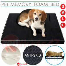 Memory Foam Covered Dog Beds