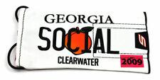 Social Paintball Barrel Condom Cover Bag - Georgia State License Plate