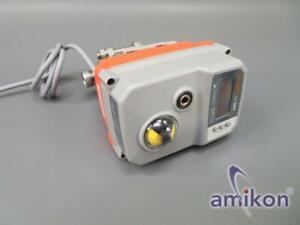 Tri Matic Motorventil Durchflussregler Mini TMI-M-NLV-008