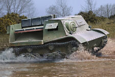 HOBBY Boss 1/35 T-20 sovietica corazzata Trattore komsomolec 1940 # 83848