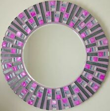 Handmade Wooden Contemporary Decorative Mirrors