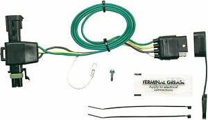 Hopkins Trailer Wiring Connector Kit 41115 ~Fits: ISUZU 1991-1997 trucks