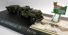 Véhicules miniatures Solido pour Jeep