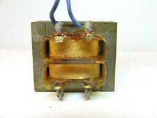 GRUNDIG CITY BOY 700 MAINS TRANSFORMER TR 67071  220 / 240V AC Transistor radio