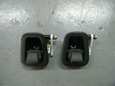 BMW E46 Coupe 320D - Interior Hangers Hooks