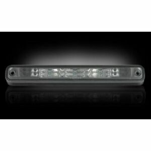 Recon 264123BK 3rd Brake Light Kit LED in Smoked NEW