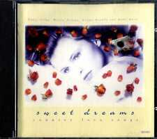 AA.VV. Sweet Dreams (Country Love Songs) CD EXCELLENT