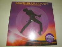 Queen: Bohemian Rhapsody- The Soundtrack  2 LP, PICTURE Vinyl, RSD 2019