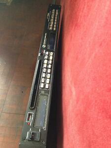 "TECHNYSOUND MPX290T LECTEUR MULTIMEDIA CD/Mp3 Player USB+ TUNER 1U 19"""