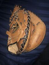 Mizuno Catchers mitt Gxc102 Great Condition
