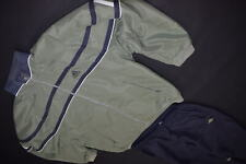 Adidas Trainings Anzug Pullover Track Jump Suit Pant Vintage Mesh Casual D 6 M