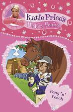 Katie Price's Perfect Ponies: Pony 'n' Pooch, Katie Price, New Book