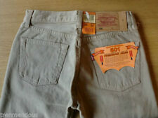Levi's Coloured Rise 34L Jeans for Men