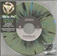 SARA WATKINS w/ FIONA APPLE & Everly Brothers ONLY 3000 Made 7 INCH VINYL RSD