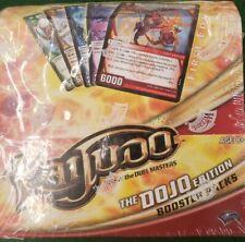 Kaijudo The Dojo Edition Booster Box 24ct Factory Sealed