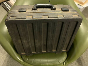 Vintage Jensen Tools JTK-5000 Hard Case With Assorted Tools Pre-Owned
