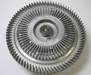 LAND ROVER VISCOUS COUPLING FAN CLUTCH DISCOVERY RANGE CLASSIC DEFENDER ERR3443