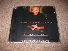 Partidas e Chegadas by Flavio Romano Scognamiglio (CD, Apr-2007, Tratore Brasil)