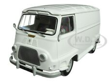 1965 RENAULT ESTAFETTE BEIGE 1/18 DIECAST MODEL CAR BY NOREV 185174