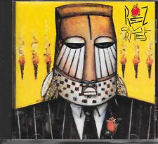 Rez (Resurrection Band) - Civil Rites CD