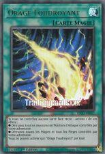 Yu-Gi-Oh! Orage Foudroyant : UR KICO-FR057