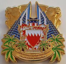 USMC Marine Security Guard Detachment MSG-Det DOS US Embassy Banama Bahrain