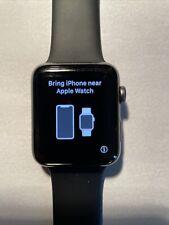 Apple Watch Series 3 42 MM Account Locked