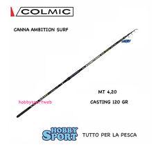 CANNA COLMIC SURFCASTING AMBITION mt 4,20 120 GR
