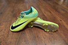 Nike Mercurial Vapor  VII FG Football Boots Size uk 7  R9