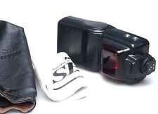 Nikon speedlight aufsteckblitz sb-24