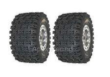 ITP Set -Baja Rims Wheels -HD Holeshot Tires Combo Yamaha BANSHEE 350 Rear 87-07