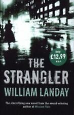 Strangler by William Landay