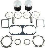 WISECO PISTON KIT FOR YAMAHA SK1299