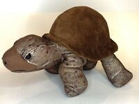Wild Republic Tortoise Plush, Stuffed Animal, Plush Toy, Gifts for Kids, Used