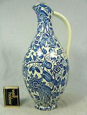 "Elegante  Ursula Fesca "" Manila "" Design Wächtersbach Keramik Vase 25 cm 09027"