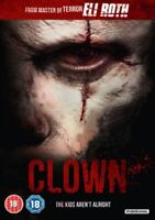 Neuf Clown DVD (OPTD2655)