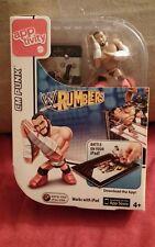 Apptivity For The iPad Mattel WWE Rumblers CM PUNK Figure New!