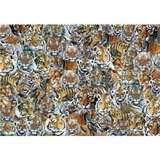Puzzle Impossible - Tiger - Puzzle 500 Teile