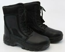 Viper Military Police Tactical Black Boots Men's USA 7.5 NEW