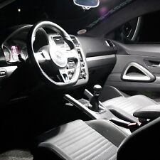 Audi A7 C7 Interior Lights Set Package lighting Kit 16 LED white 112.2232