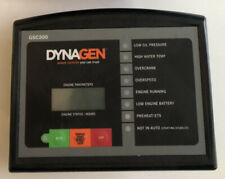 Dynagen Technologies Genset Controller Gsc300 Excellent Used Condition