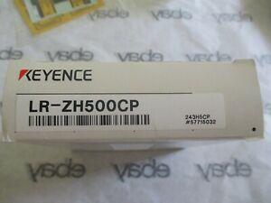 Keyence LR-ZH500CP Laser Sensor