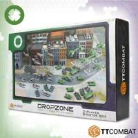 Hawk Wargames Dropzone Commander  Dropzone Commander 2-Player Starter Box SW