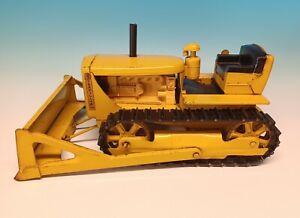 Doepke Model Toys Caterpillar D6 Pressed Steel Bulldozer VGC High Bid Wins NR